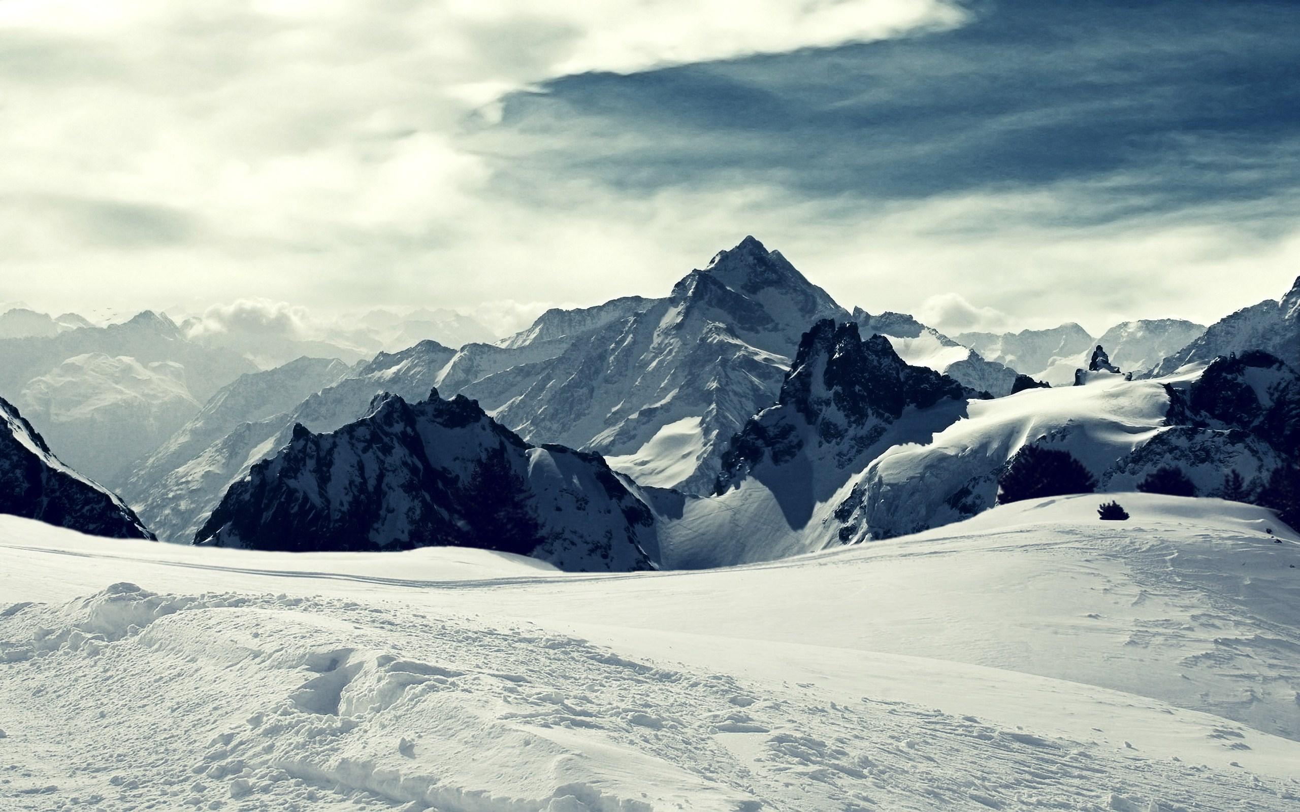 Mountain BG