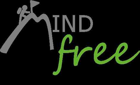 Mindfree Logo